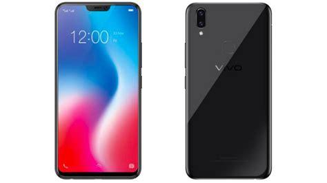 Harga Samsung Vivo V9 harga vivo v9 dan spesifikasi smartphone layar poni