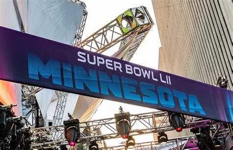 Super Bowl Lii Sweepstakes - super bowl lii wikipedia