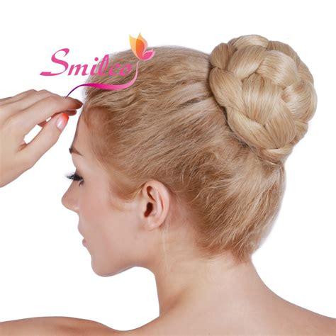 allie express hair buns achetez en gros chignon perruque en ligne 224 des grossistes