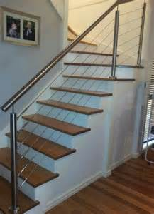 cable banister 10 best ideas about stainless steel cable railing on