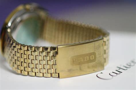 Jam Tangan Rado Quartz sale koleksi jam rado diastar quartz mulus dan mewah sold