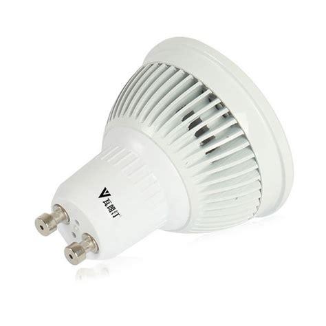 led g10 walangting g10 6w led spotlight bulb warm white 15 5630