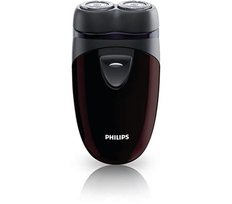 alat cukur listrik pq206 18 philips