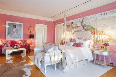 beautiful eclectic little boys and girls bedroom ideas 卧室墙纸图片大全 土巴兔装修效果图