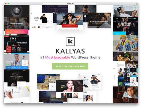 download kallyas wordpress theme 50 best wordpress corporate business themes of 2018