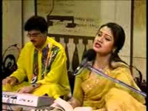 badal diner prothom kodom phul aditi mohsin aha tomar sange praner khela aditi mahasin rabindrasa
