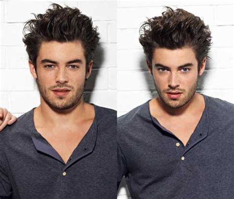 hairstyles for oval face male indian 10 hairstyles for long face men mens hairstyles 2018