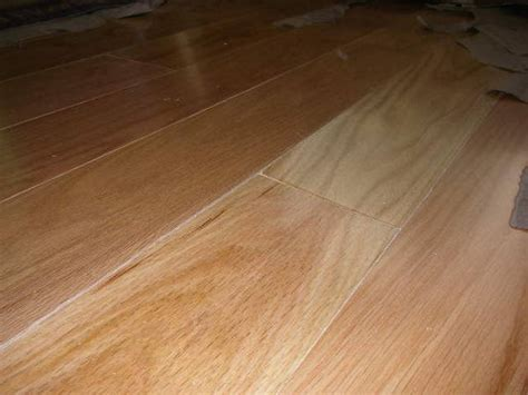 Hardwood Floor Buckling Laminate Flooring Wood Laminate Flooring Buckling