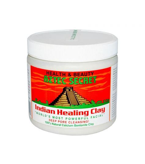 Clay For Detox Science by 25 Best Ideas About Indian Healing Clay On