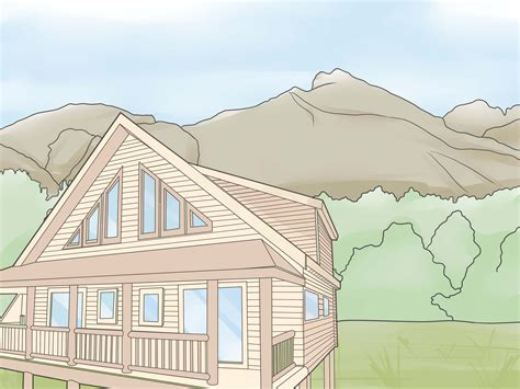 How To Build A Post And Beam Shed by How To Build A Post And Beam Barn 7 Steps With Pictures