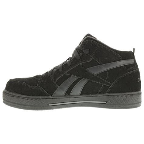 reebok dayod composite toe slip resistant work shoe rb1735