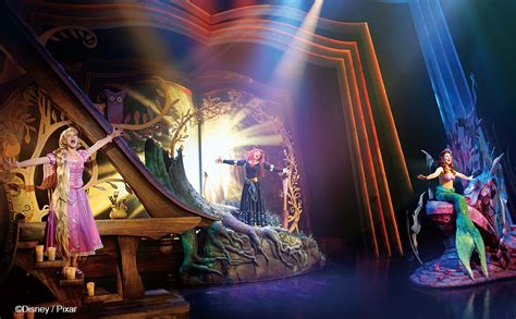 two journeys to one wondrous books hong kong disneyland attractions that aren t just for