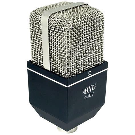 condenser microphone nz mxl cube drum condenser microphone drum percussion microphones from inta audio uk