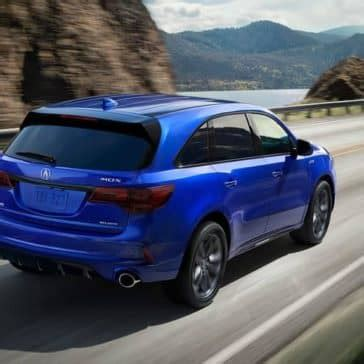 2019 acura mdx packages, price, features   fresno acura