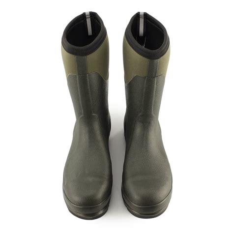 steel toe muck boots muck boots muck humber steel toecap safety wellington
