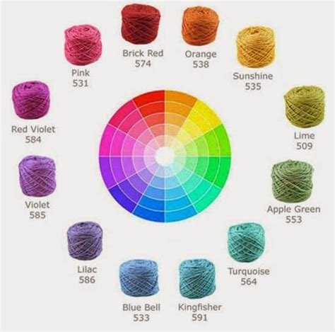what colors go best together 17 best images about crochet tips and techniques for the