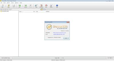 poweriso full version zip download free download full version software poweriso 6 1 serial key