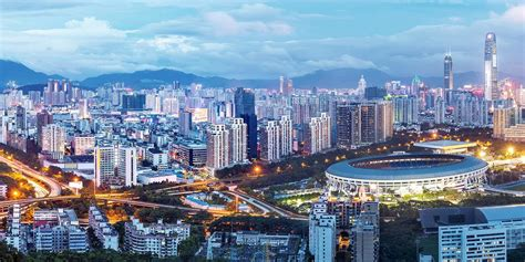 Best Mba China Shenzhen by Staywell Holdings Opens Property In Shenzhen China