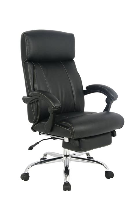 Office Chairs That Recline by Reclining Office Chair Randowant