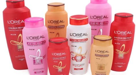 Shoo L Oreal Color Vive l oreal vive pro color shoo and conditioner review