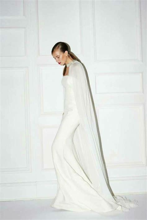 Minimal Dress 30 minimalist and wedding dress ideas