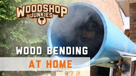 wood bending   steam box woodwork junkie