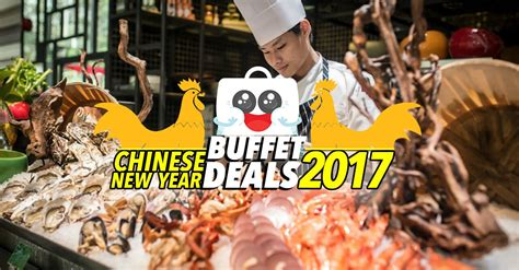 new year deals from singapore best new year buffet deals in singapore 2017