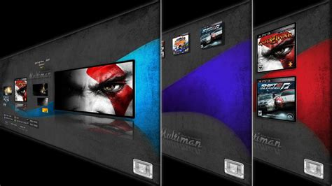 ps3 themes com ps3 themes wallpapers for pc 10877 hd wallpapers site