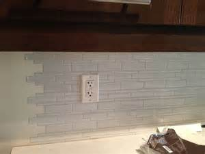 smart tiles backsplash smart tiles rv backsplash home