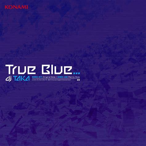 true blue true blue dj taka 2013 12 25 on sale favgear inc