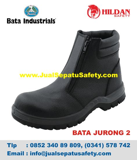 distributor sepatu safety bata jurong 2 jualsepatusafety