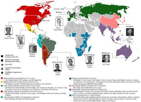 Global Mba Program At Anheuser Busch Inbev by Form 425 Anheuser Busch Inbev Filed By Anheuser Busch