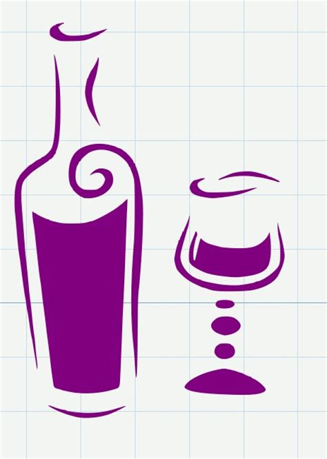 wine bottle svg michelle s adventures with digital creations september 2010