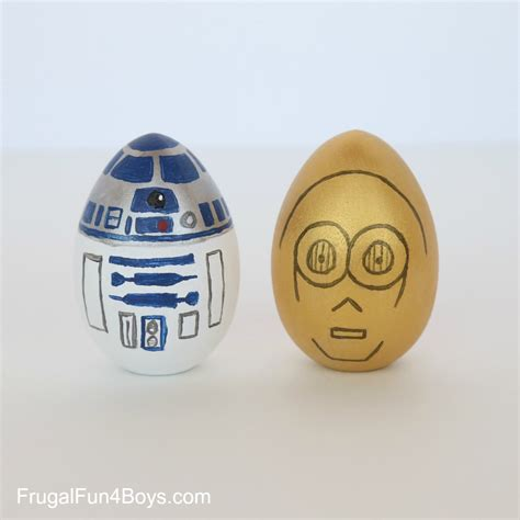 is this r2 d2 easter how to make wars painted easter eggs