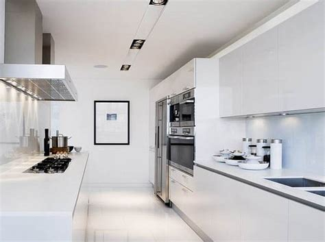modern white kitchen ideas white kitchen designs pics afreakatheart