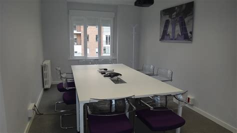 alquiler sala reuniones madrid alquiler sala de reuniones madrid rbt business
