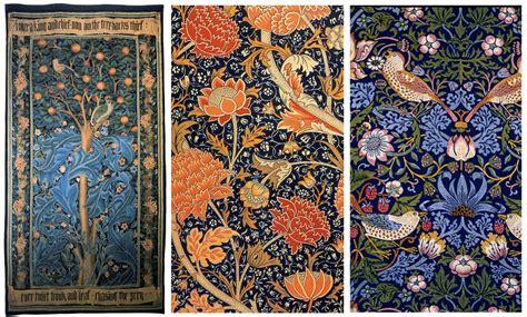 Decorative Textiles by Iconic British Textile Designers Stuart Morris Textile