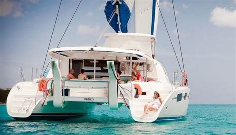 catamaran companies barbados seaduced luxury catamaran in barbados my guide barbados