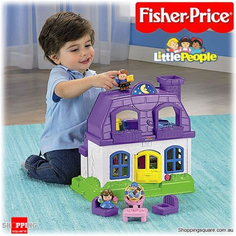 Happy Sounds Home by Fisher Price Happy Sounds Home Shopping Shopping Square Au