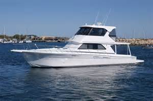 boat picture new caribbean 49 flybridge cruiser new for sale