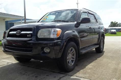 Used Toyota Sequoia For Sale In Used Toyota Sequoia For Sale Autos Post