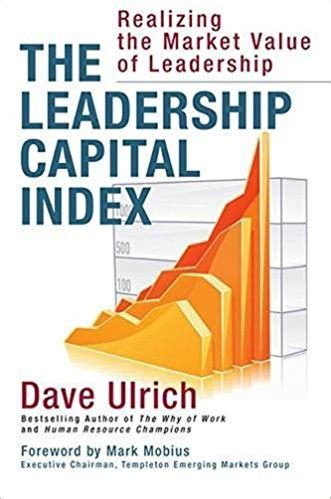 libro leadership and the one david ulrich management