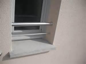 barre pour fen 234 tre alutime garde corps aluminium sur