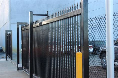 swing gates designs high quality main gate metal sliding and swing gate design