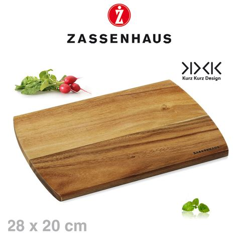 Kidsme Cutting Board 28 zassenhaus cutting board 28x20 cm brand