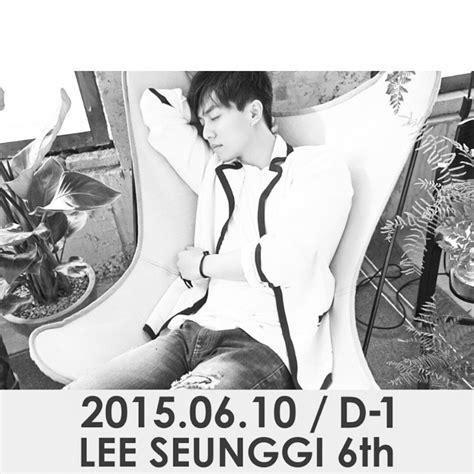 lee seung gi ig 15 06 09 lee seung gi ig updates d 1 teaser photo