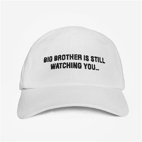 Hats Are Still To You by Big Is Still You Baseball Cap