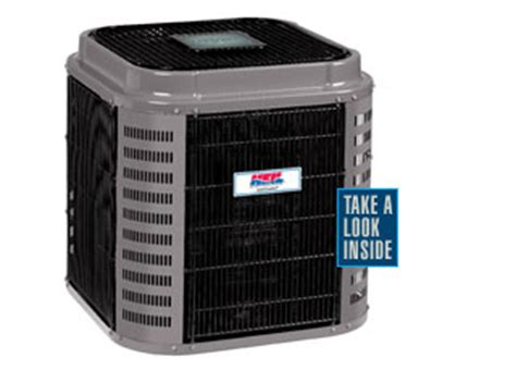 air conditioner seer rating tax credit product information