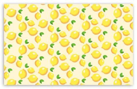 pattern meaning in computer lemons pattern 4k hd desktop wallpaper for 4k ultra hd tv