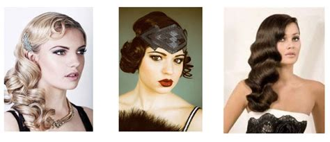 hairstyles for hen party great gatsby hen party henorstag